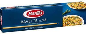 Pasta Barilla Bavette Nr13 italienisch Nudeln Marce 500g 8er Pack