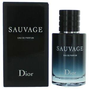 Christian Dior Sauvage Eau de Toilette 60 ml