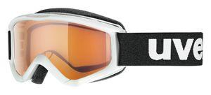 UVEX speedy pro Goggles Kinder white