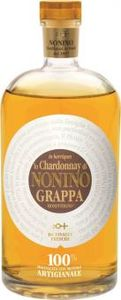 Nonino Grappa Lo Chardonnay Monovitigno | 41 % vol | 0,7 l