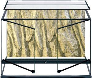 Hagen Exo Terra Glas Terrarium 90x45x60 cm