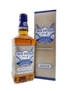 Jack Daniels Legacy Edition No. 3 0,7l 43%vol.