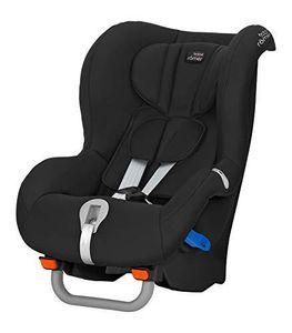 Britax Römer MAX-WAY Kindersitz 9-25KG Cosmos Black