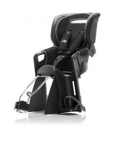 Britax Römer Jockey 3 Comfort Fahrradsitz Black/Grey