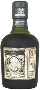 Botucal Reserva Exclusiva Rum Venezuela   40 % vol   0,35 l