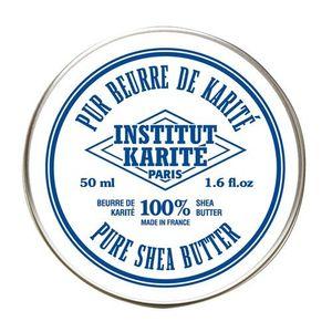 Institut Karité - Pure Shea Butter - 50ml 100%   France