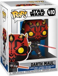 Star Wars - Darth Maul 410 - Funko Pop! - Vinyl Figur