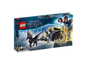 LEGO® Harry Potter™ Grindelwalds Flucht, 75951