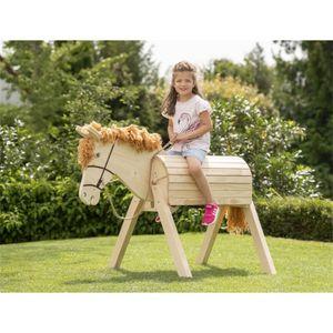 Outdoor active Gartenpferd ''Niki'', Höhe 117 cm