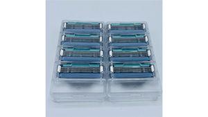 Gillette Mach3 Rasierklingen mit Feuchtigkeitsstreifen 8 Ersatzklingen