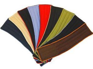 Hoppediz BONDOLINO® Hüftgurtverlängerung Popeline, Farbe:marine