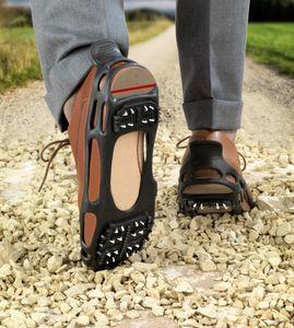 Schuhspikes Profi Größe 37-41 AntiRutsch Eiskrallen