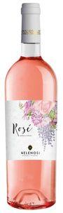 Velenosi Vini Rosé Marche IGT Rosato 2019 (1 x 0.75 l)