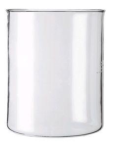 Bodum 01-11142-10 Ersatzglas ohne Ausguss 0,5l