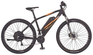 """prophete Mountain-E-Bike Graveler 20.EMM.20, AEG EasyDrive +, 29"""""""