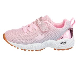 Geka Sneaker Florina VS Größe 31, Farbe: rosa