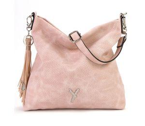 Suri Frey Accessoires Taschen Umhängetaschen Synthetik rosa 10