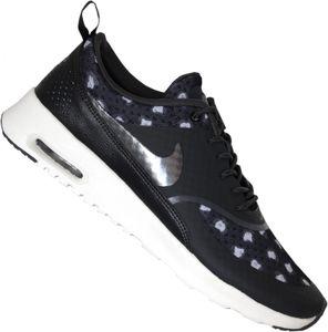 NIKE Air Max Thea Print Damen Sneaker 599408 008, Größenauswahl:38.5