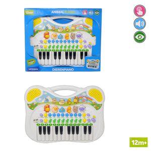 Kinder Keyboard Tierstimmen-Klavier