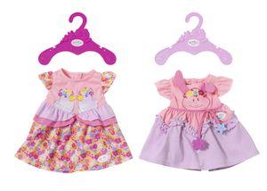 ZAPF 824559 BABY born® Kleider Kollektion