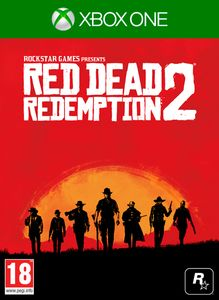 Rockstar Games Red Dead Redemption 2, Xbox One, Multiplayer-Modus, RP (Rating Pending)