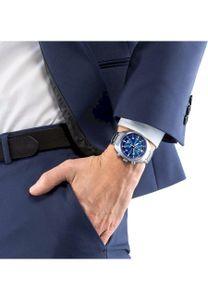 Citizen Herren Chronograph Solar Armbanduhr Eco-Drive - CA7040-85L
