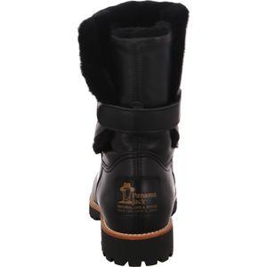 Panama Jack Felia Igloo Damen Winterstiefel Schwarz Schuhe, Größe:37