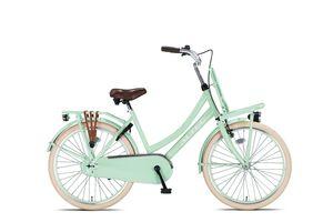 24 Zoll Mädchenrad Altec Urban Single Speed Mint 43 cm Rahmengröße