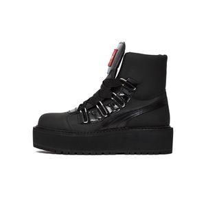 Puma Schuhe X Fenty BY Rihanna SB Boot Eyelet, 36304001, Größe: 39