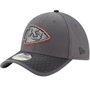 New Era 39Thirty Cap - NFL 2017 SIDELINE Kansas City Chiefs
