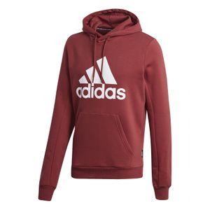 Adidas Mh Bos Po Fl Legacy Red L