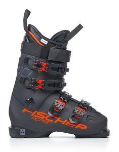 Fischer Rc Pro 110 Ts Black Größe 29,5 Skischuhe In Schwarz