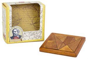 Archimedes' Tangram Puzzle