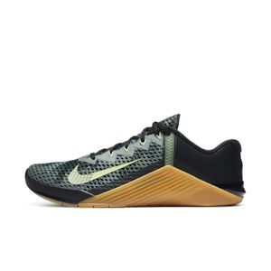 Nike Metcon 6 Trainingsschuhe Herren Hellgrau (CK9388 032) Größe: 45
