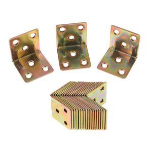 20st Winkel Code Metallwinkel Winkelwinkel Set 30 x 30 x 29mm 30 x 30 x 29 mm wie beschrieben + wie beschrieben