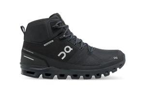 ON Laufschuhe Cloudrock Waterproof - 99851 All Black / 10