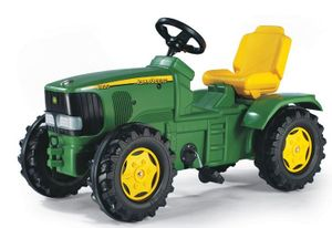 Rolly Toys 036745 John Deere Tractor.