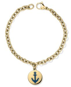 Tommy Hilfiger Jewelry CLASSIC SIGNATURE 2700930 Damenarmband Sehr Elegant