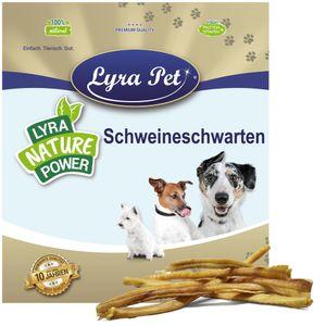 3 x 10 Stk. Lyra Pet® Schweineschwarten