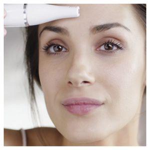 BRAUN FaceSpa Pro 913 Gesichtsreinigungsbürste inkl. Aufbewahrungstasche