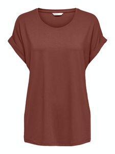 Only Damen T-Shirt 15106662 Henna