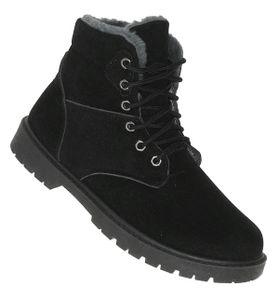 Art 363 Winterstiefel Winterschuhe Outdoor Stiefel Herrenstiefel Schuhe Herren, Schuhgröße:43
