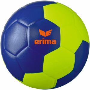 erima Pure Grip Handball Kinder green/blue 00