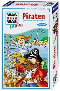 Kosmos 712549 - WAS IST WAS Juniorquiz Piraten