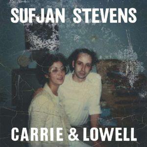 Stevens,Sufjan-Carrie & Lowell
