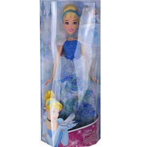 Disney Prinzessin Schimmerglanz Cinderella