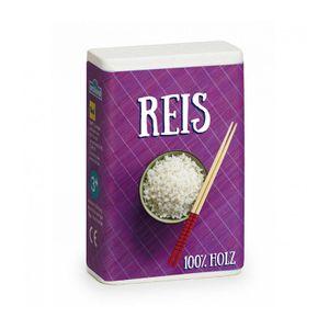 Erzi 19027 Reis Holz für Kaufladen
