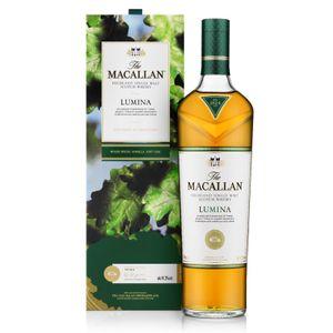Macallan Lumina Speyside Single Malt Scotch Whisky 0,7l, alc. 41,3 Vol.-%