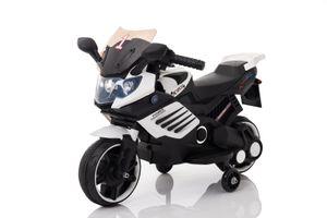 Kindermotorrad Polizeimotorrad Elektro Motorrad 6V / 4,5 Ah Soundeffekte