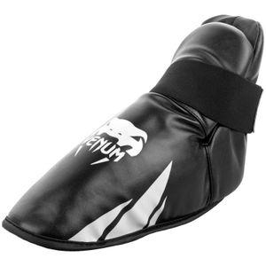 VENUM Foot Gear, Challenger, schwarz-weiß Größe - M